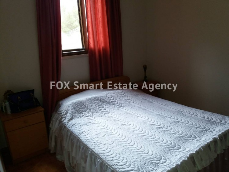 For Sale 4 Bedroom Detached House in Farmakas, Nicosia 7