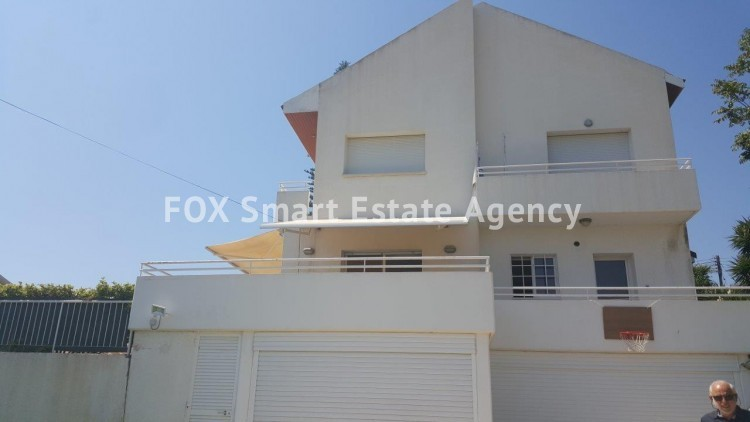 For Sale 4 Bedroom Detached House in Agios tychonas, Agios Tychon, Limassol 6