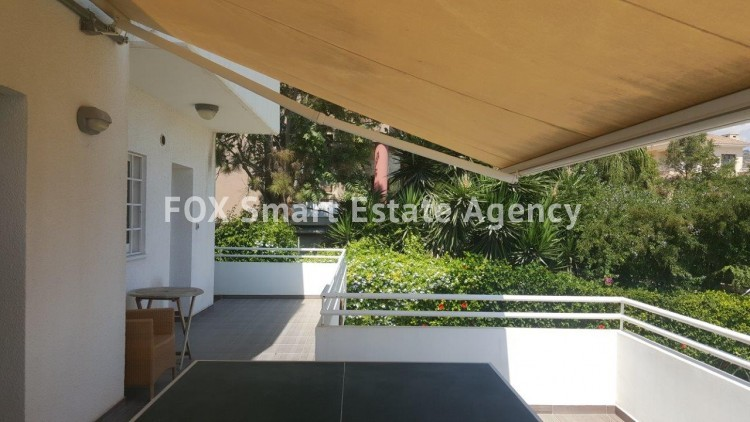 For Sale 4 Bedroom Detached House in Agios tychonas, Agios Tychon, Limassol 13