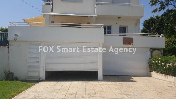 For Sale 4 Bedroom Detached House in Agios tychonas, Agios Tychon, Limassol 7