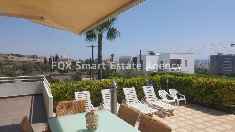 For Sale 4 Bedroom Detached House in Agios tychonas, Agios Tychon, Limassol 10