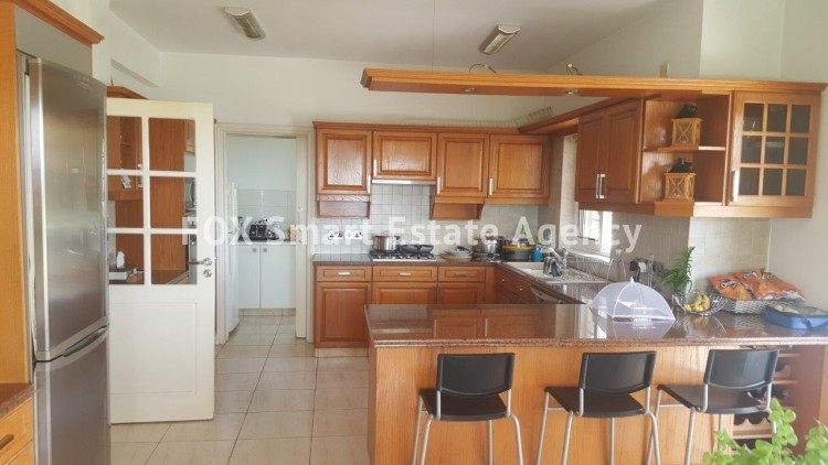 For Sale 4 Bedroom Detached House in Agios tychonas, Agios Tychon, Limassol 11