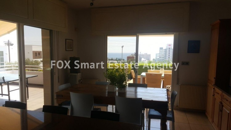 For Sale 4 Bedroom Detached House in Agios tychonas, Agios Tychon, Limassol 12