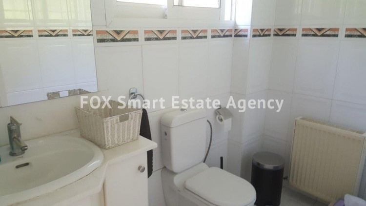 For Sale 4 Bedroom Detached House in Agios tychonas, Agios Tychon, Limassol 15
