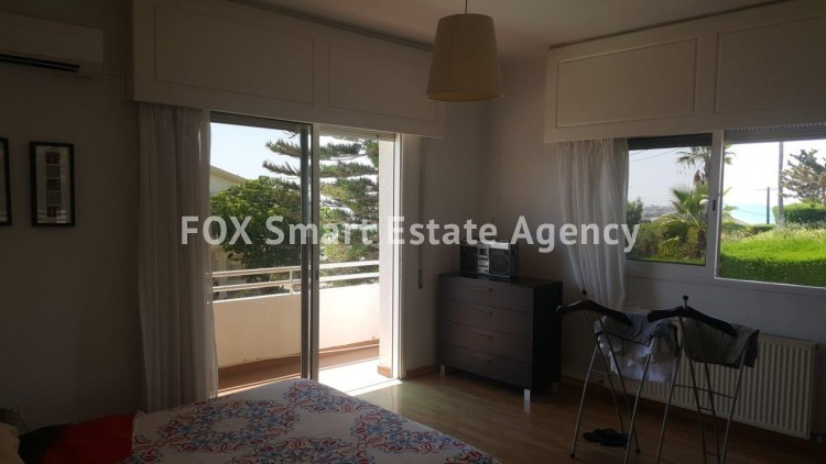 For Sale 4 Bedroom Detached House in Agios tychonas, Agios Tychon, Limassol 17