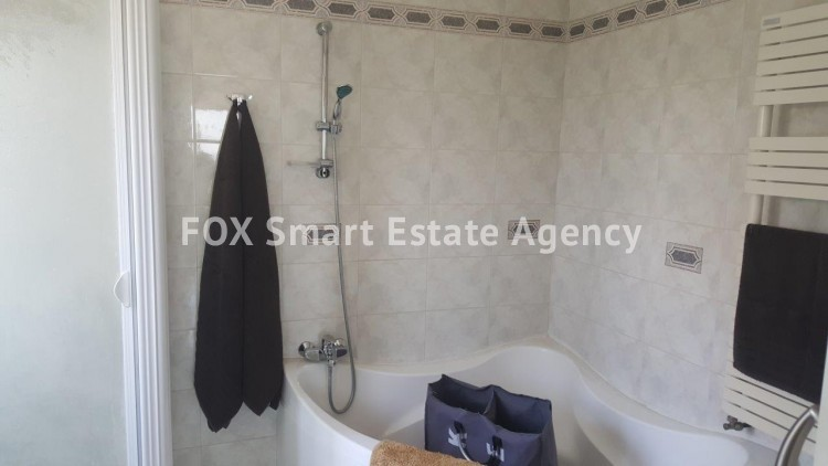 For Sale 4 Bedroom Detached House in Agios tychonas, Agios Tychon, Limassol 20