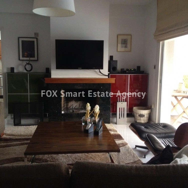 For Sale 4 Bedroom Detached House in Agios tychonas, Agios Tychon, Limassol 25
