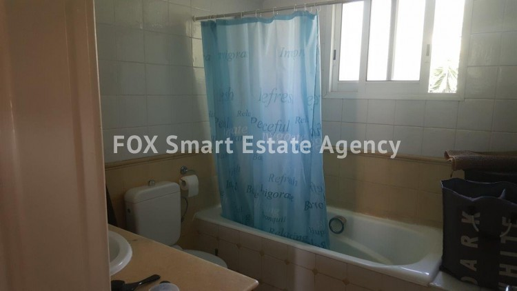For Sale 4 Bedroom Detached House in Agios tychonas, Agios Tychon, Limassol 26