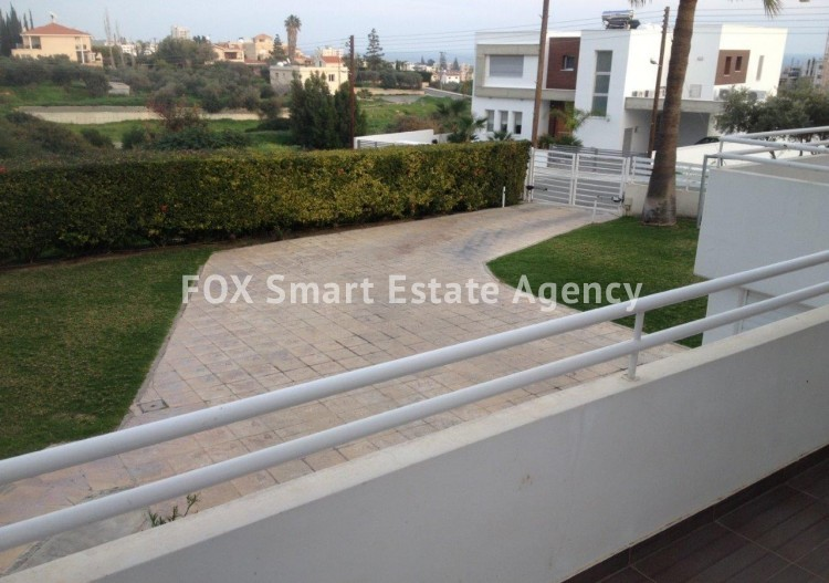 For Sale 4 Bedroom Detached House in Agios tychonas, Agios Tychon, Limassol 28