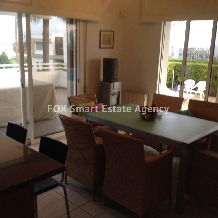 For Sale 4 Bedroom Detached House in Agios tychonas, Agios Tychon, Limassol 29