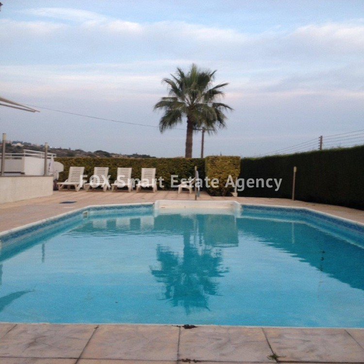 For Sale 4 Bedroom Detached House in Agios tychonas, Agios Tychon, Limassol 30