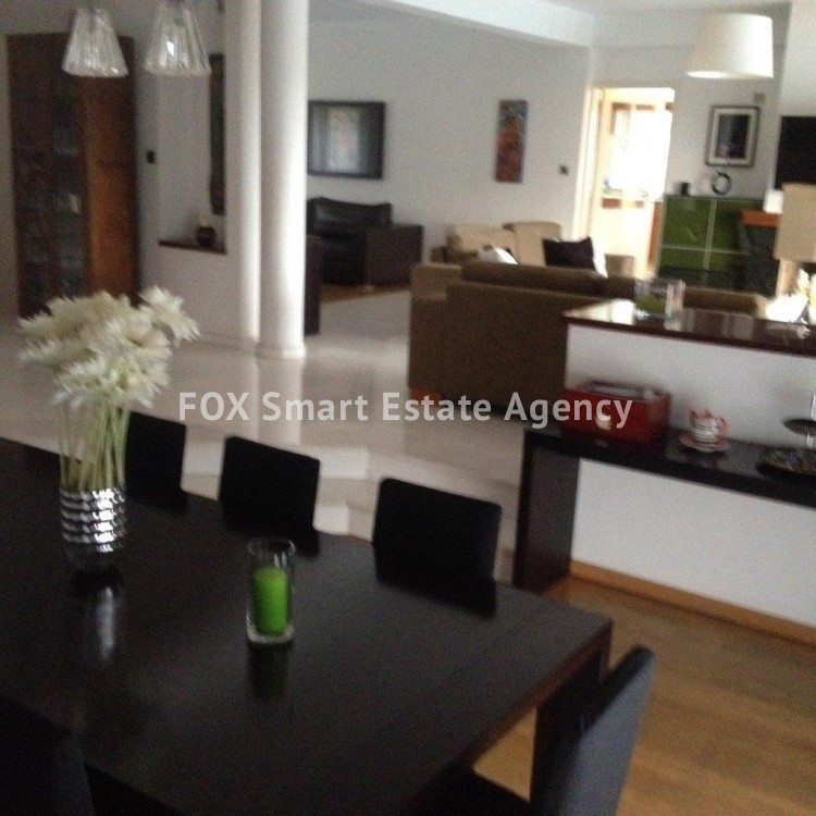 For Sale 4 Bedroom Detached House in Agios tychonas, Agios Tychon, Limassol 31