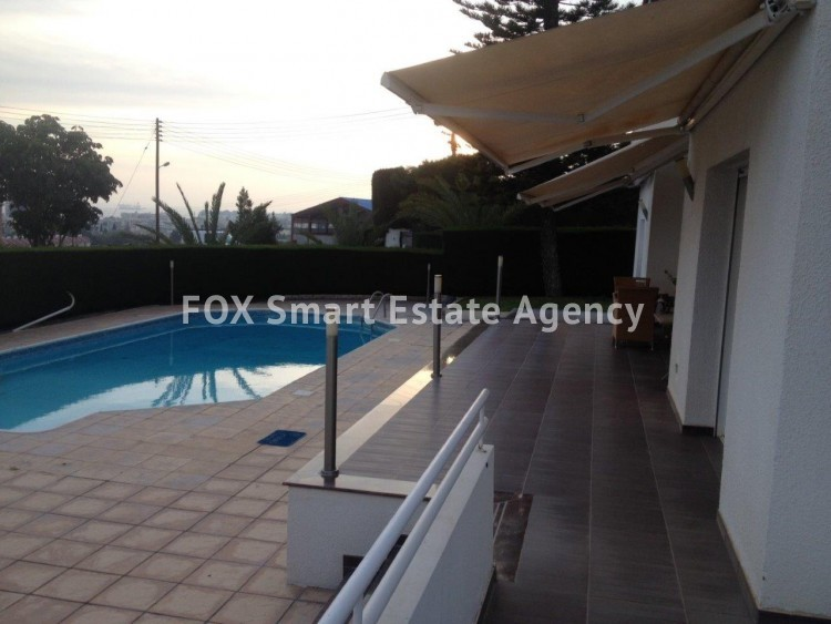 For Sale 4 Bedroom Detached House in Agios tychonas, Agios Tychon, Limassol 32