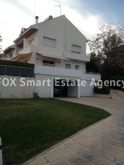 For Sale 4 Bedroom Detached House in Agios tychonas, Agios Tychon, Limassol 34