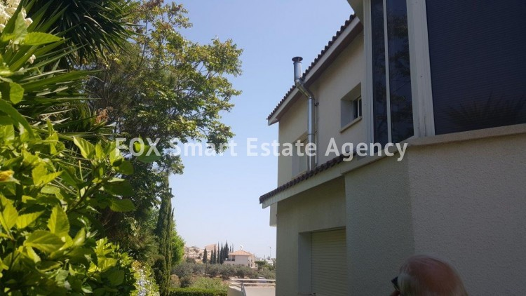 For Sale 4 Bedroom Detached House in Agios tychonas, Agios Tychon, Limassol 24