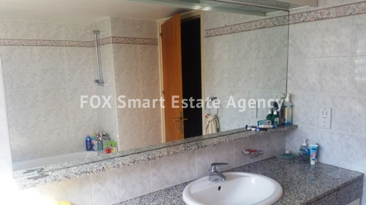 For Sale 4 Bedroom Detached House in Lakatameia, Nicosia 15