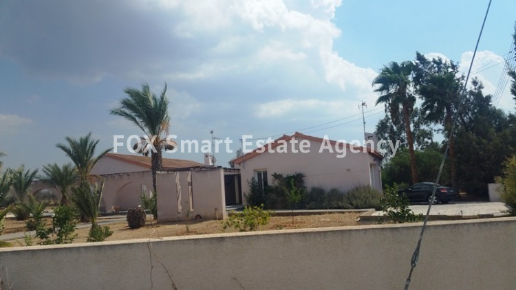 For Sale 4 Bedroom Detached House in Lakatameia, Nicosia 17