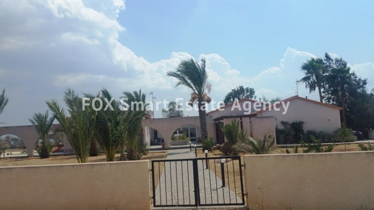For Sale 4 Bedroom Detached House in Lakatameia, Nicosia 18