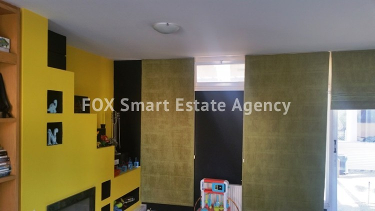 For Sale 4 Bedroom Detached House in Lakatameia, Nicosia 2