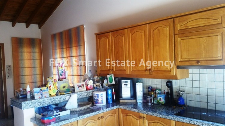 For Sale 4 Bedroom Detached House in Lakatameia, Nicosia 3