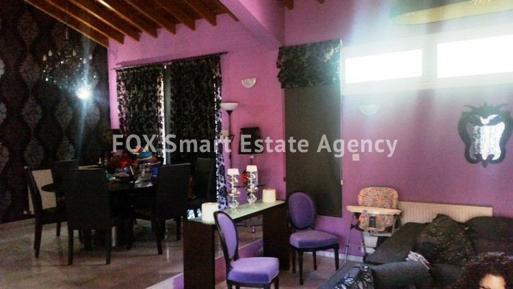 For Sale 4 Bedroom Detached House in Lakatameia, Nicosia 6