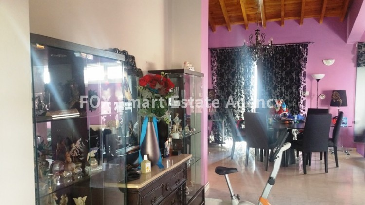 For Sale 4 Bedroom Detached House in Lakatameia, Nicosia 7