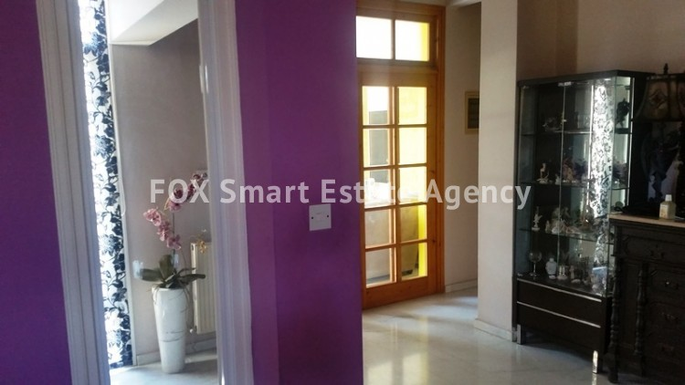 For Sale 4 Bedroom Detached House in Lakatameia, Nicosia 9