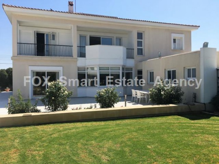 For Sale 4 Bedroom Detached House in Latsia, Nicosia 11