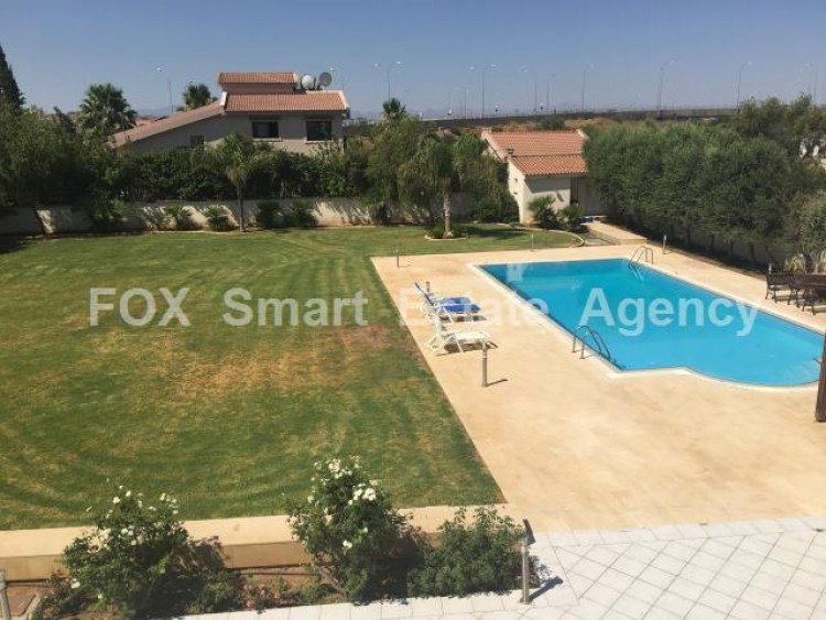 For Sale 4 Bedroom Detached House in Latsia, Nicosia 12