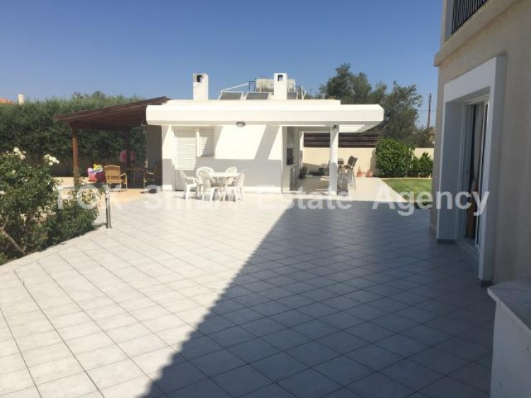 For Sale 4 Bedroom Detached House in Latsia, Nicosia 14