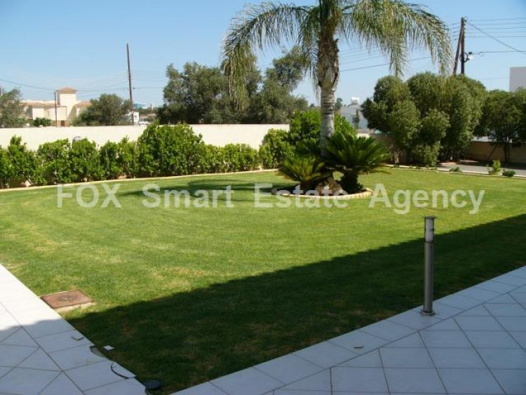 For Sale 4 Bedroom Detached House in Latsia, Nicosia 15