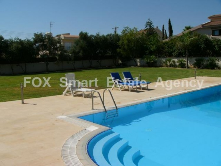 For Sale 4 Bedroom Detached House in Latsia, Nicosia 18
