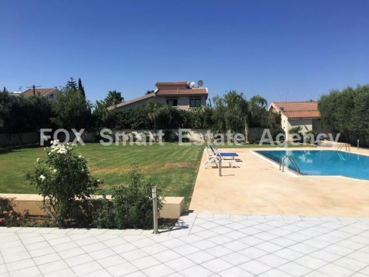 For Sale 4 Bedroom Detached House in Latsia, Nicosia 19