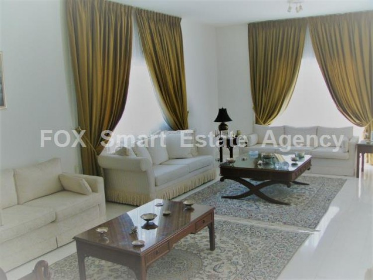 For Sale 4 Bedroom Detached House in Latsia, Nicosia 2