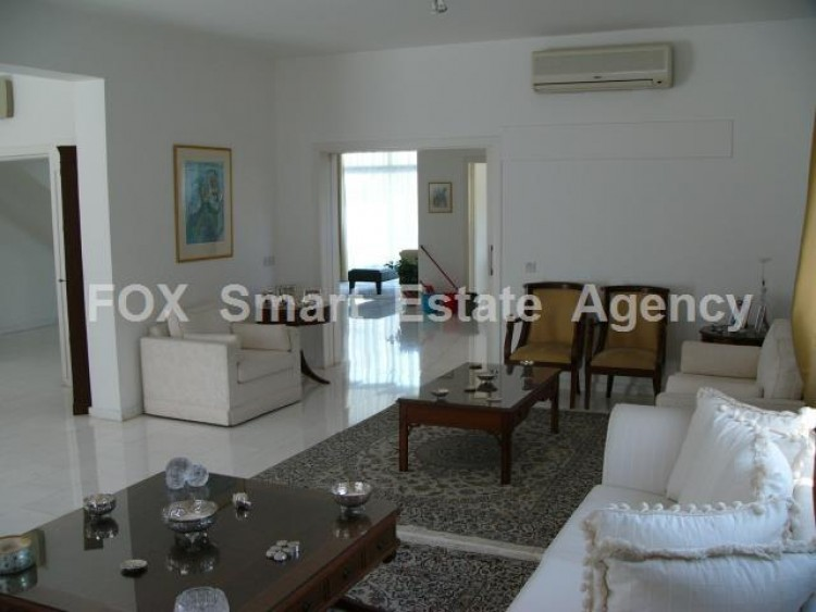 For Sale 4 Bedroom Detached House in Latsia, Nicosia 3