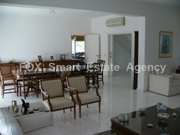 For Sale 4 Bedroom Detached House in Latsia, Nicosia 4