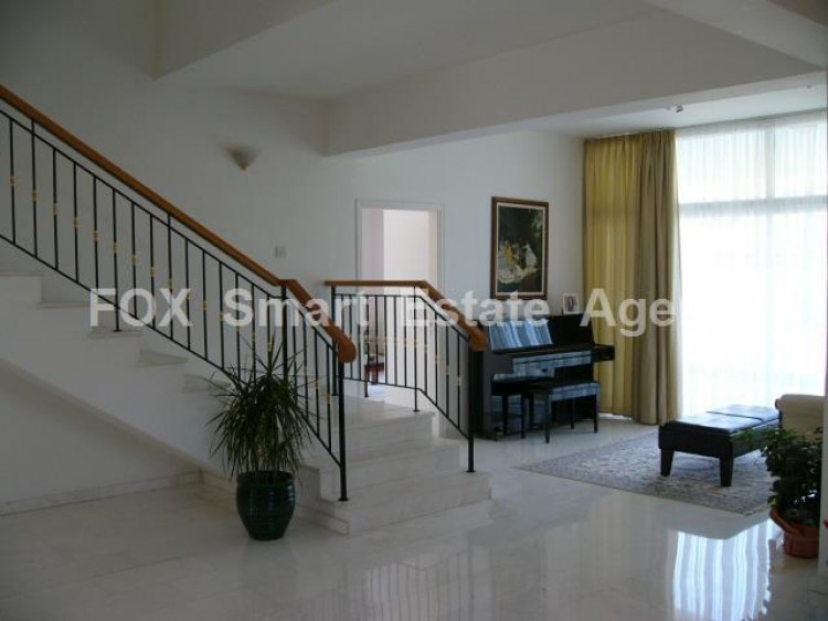 For Sale 4 Bedroom Detached House in Latsia, Nicosia 5