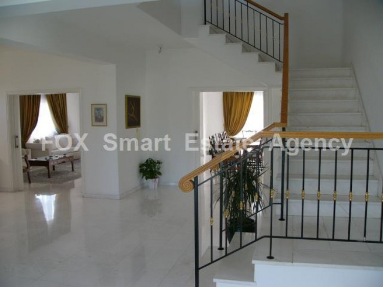 For Sale 4 Bedroom Detached House in Latsia, Nicosia 6