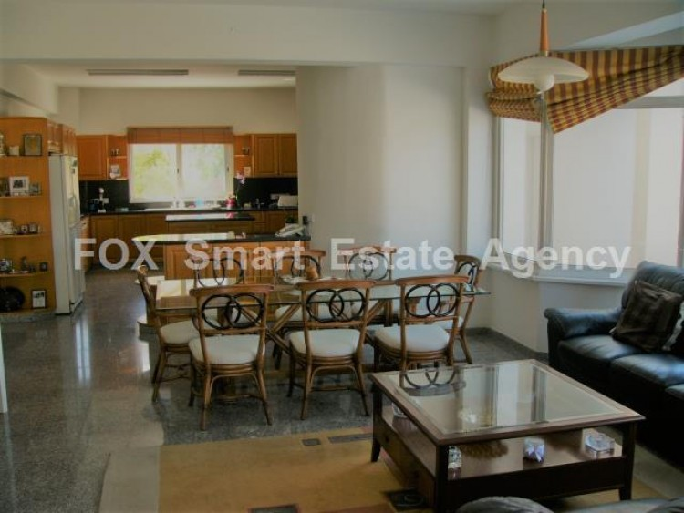 For Sale 4 Bedroom Detached House in Latsia, Nicosia 8
