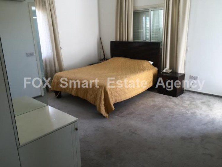 For Sale 4 Bedroom Detached House in Latsia, Nicosia 9