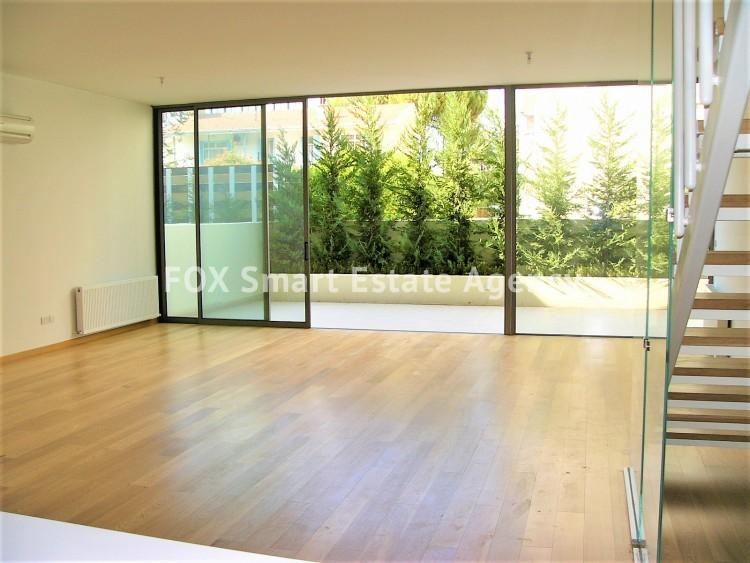 For Sale 3 Bedroom Maisonette in Agios Andreas, Nicosia 12