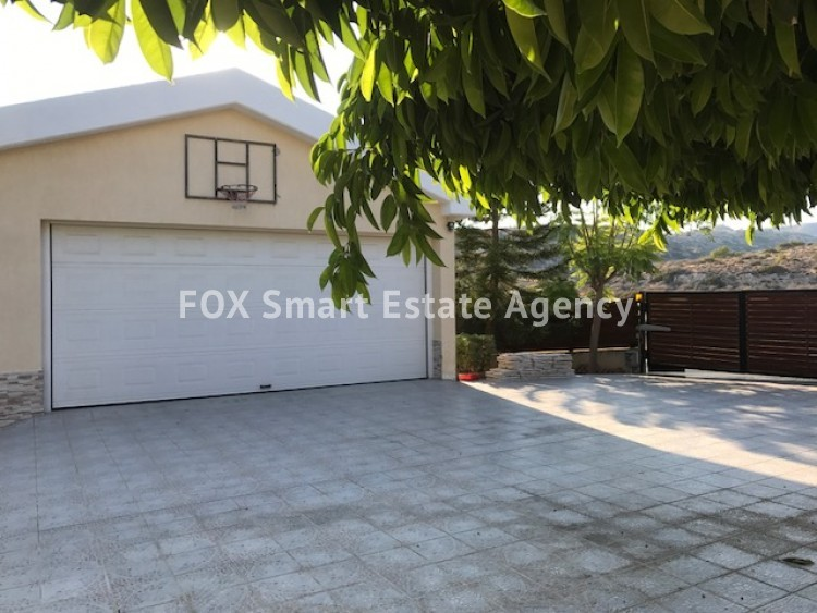 For Sale 5 Bedroom Detached House in Agios athanasios, Limassol 5