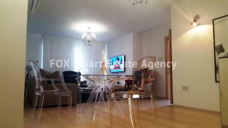 For Sale 2 Bedroom Apartment in Laiki leykothea, Agia Fylaxis, Limassol