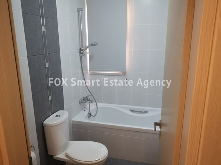For Sale 2 Bedroom Apartment in Laiki leykothea, Agia Fylaxis, Limassol 9
