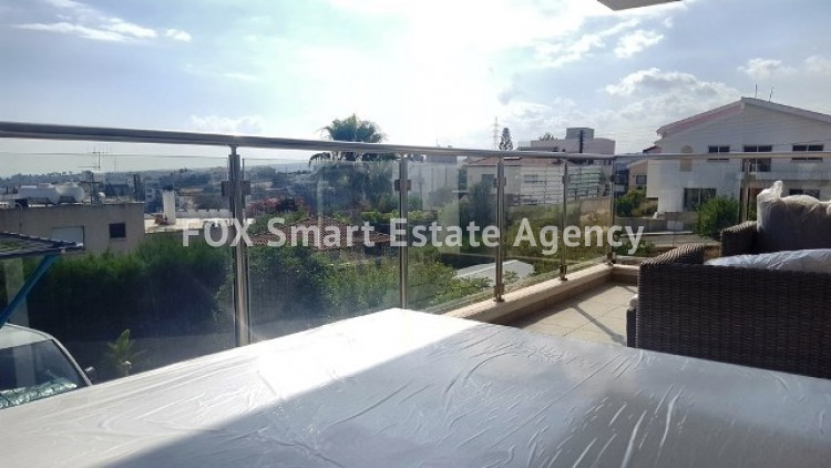 For Sale 2 Bedroom Apartment in Laiki leykothea, Agia Fylaxis, Limassol 5