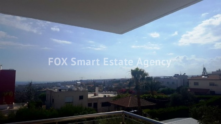For Sale 2 Bedroom Apartment in Laiki leykothea, Agia Fylaxis, Limassol 7