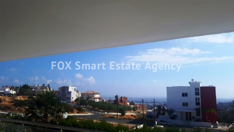 For Sale 2 Bedroom Apartment in Laiki leykothea, Agia Fylaxis, Limassol  22