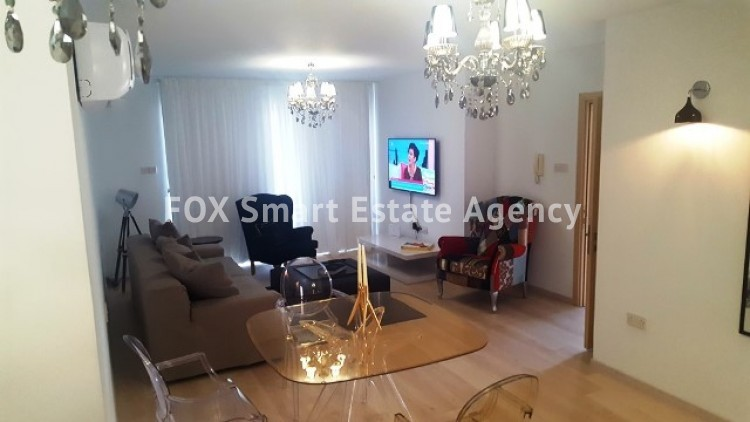 For Sale 2 Bedroom Apartment in Laiki leykothea, Agia Fylaxis, Limassol 8