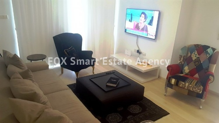 For Sale 2 Bedroom Apartment in Laiki leykothea, Agia Fylaxis, Limassol  15