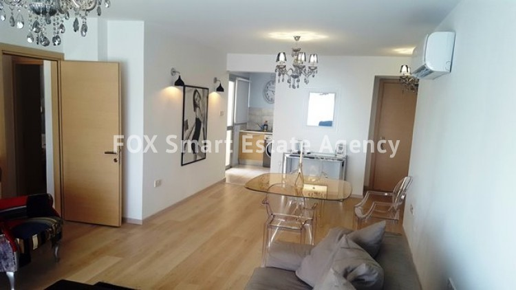 For Sale 2 Bedroom Apartment in Laiki leykothea, Agia Fylaxis, Limassol  20